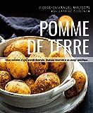 Pomme de terre (Cuisine et mets de A à Z t. 10)