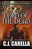 Lord of the Dead: A LitRPG Saga (The Eternal Journey)