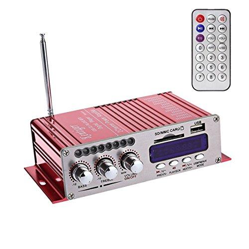 Wingoneer -   12V HiFi Stereo
