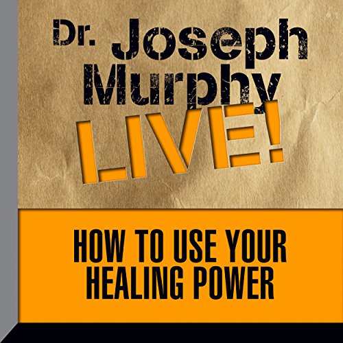 How to Use Your Healing Power cover art