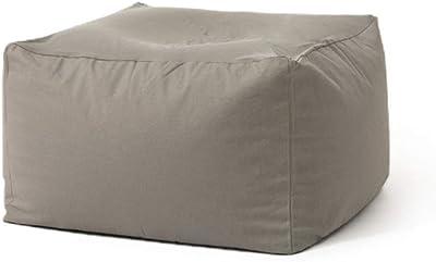Amazon.com: LRSFY Puf cuadrado para niños, sofá pequeño ...