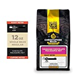 Best Hawaiian Coffee Beans - Christopher Bean Coffee - Hawaiian Chocolate Macadamia Nut Review