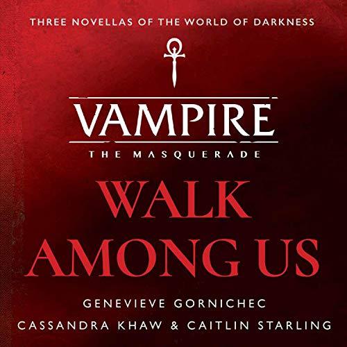 Walk Among Us cover art