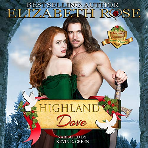 Highland Dove: New Year's Audiobook By Elizabeth Rose cover art