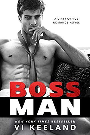 book cover of Bossman