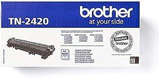 Brother TN-2410 XL Czarny Kompatybilny Z Brother HL-L2310D, HL-L2350DW, HL-L2370DN, HL-L2375DW, DCP-L2510D, DCP-L2530DW, D...