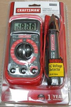 Craftsman 82146 Compact Multimeter Kit