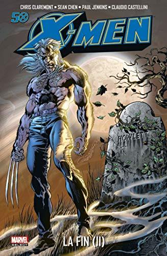 X-MEN LA FIN T02