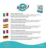 Immagine 2 wave washing classic il detersivo