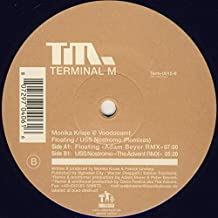 Monika Kruse @ Voodooamt - Floating / USS Nostromo (Remixes) - Terminal M - Term-0015-6