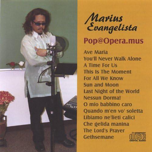 Marius Evangelista