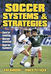 best football tactics book on systems and strategies