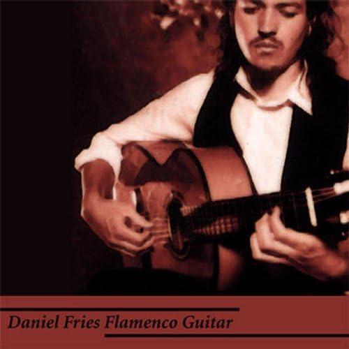 Daniel Fries