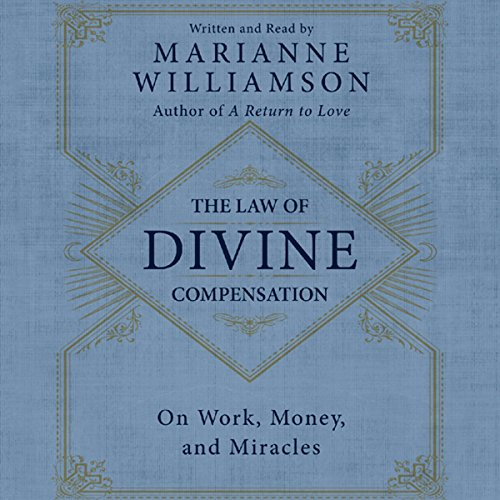 The Law of Divine Compensation audiobook cover art