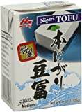 Mori-Nu Nigari Tofu, 11.5-Ounce (Pack of 12)