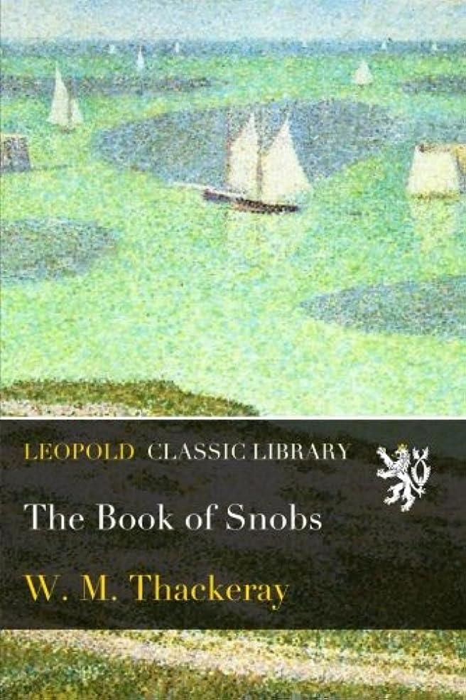 ロープ郡熱心The Book of Snobs