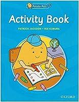 Potato Pals 1 Activity Book