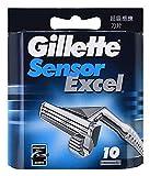 Gillette Sensor Excel 30 Count