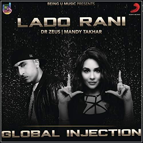 Dr Zeus feat. Mandy Takhar
