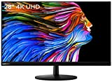 Unparalleled Display & Picture Clarity for Home computing, Entertainment and Gaming: The image quality on the 3840 x 2160 resolution shows exceptional details whether you are streaming media or gaming or working. Additionally, the 10-bit profile can ...
