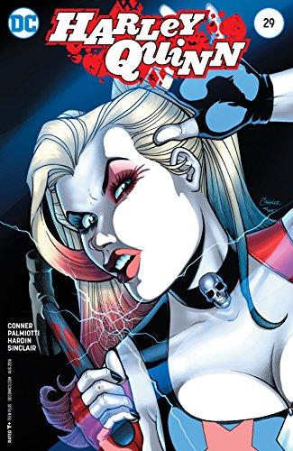 Harley Quinn (2013-2016) #29 (Harley Quinn (2013-)) (English Edition)
