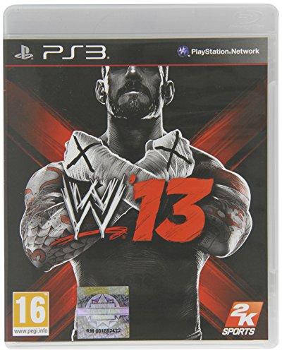 WWE'13 [Importación Inglesa]