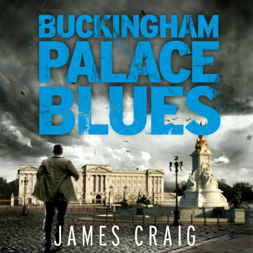 Buckingham Palace Blues cover art