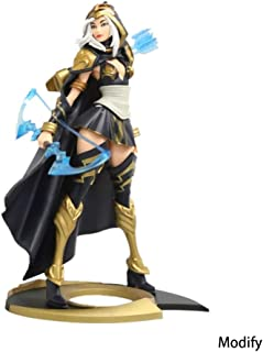 Best ashe statue lol Reviews
