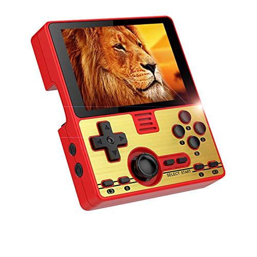 RGB20 Powkiddy Consoles de Jeux Portables Wifi/Bluetooth, 64