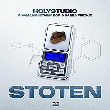 Stoten (feat. Rivaman, Pletnum, Boris Barba & Fredje)