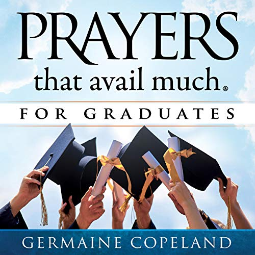Prayers That Avail Much for Graduates  By  cover art