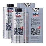 2x LIQUI MOLY 1019 Motor Clean Motorreinigung Additiv 500ml