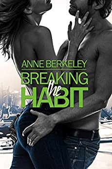 Breaking the Habit (Hautboy Series Book 2) by [Anne Berkeley]
