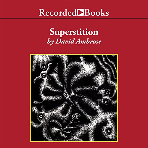 Superstition cover art