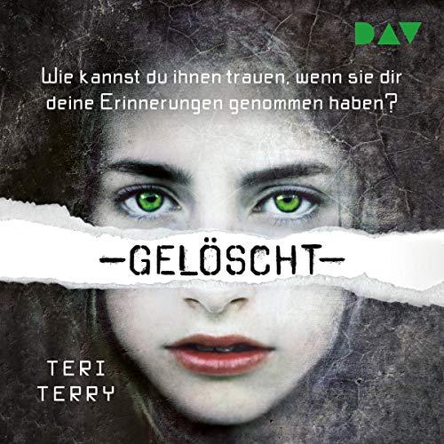 Gelöscht cover art