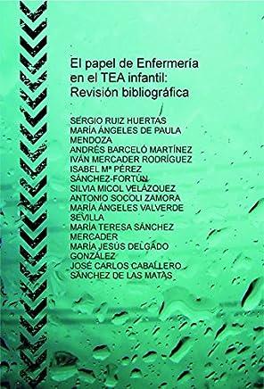 El papel de Enfermería en el TEA infantil: Revisión bibliográfica