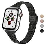 Wanme Correa Compatible con Apple Watch...