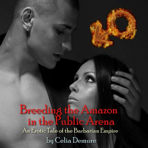 Breeding the Amazon in the Public Arena audiobook cover art