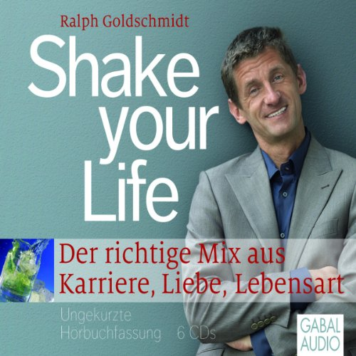 Shake your Life Titelbild