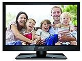 [page_title]-Lenco DVBT2 Fernseher LED-1922BK 19 Zoll (47 cm) mit 12 Volt Kfz-Adapter (LED Full HD, HDMI, USB, SCART, CI+), Schwarz