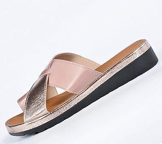 Women Shoes Slippers Orthopedic Corrector Comfy Platform Ladies Casual Big Toe Correction Sandal