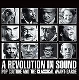 サウンド革命~ポップ・カルチャーを覚醒させたアヴァンギャルドの基礎知識(4CD)