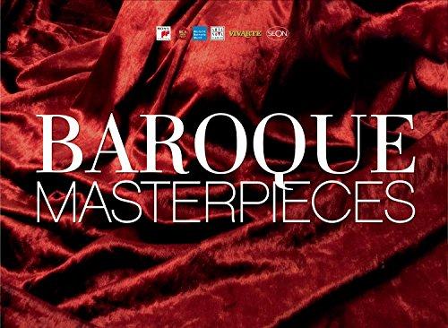 Meisterwerke des Barock (Limited Edition)