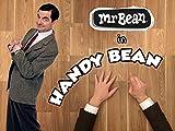 Mr Bean in Handy Bean