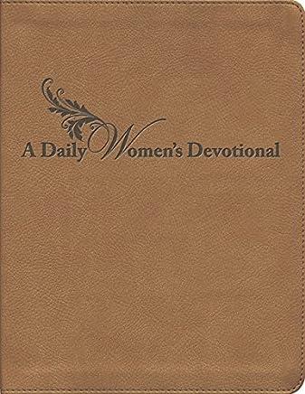 A Daily Women's Devotional (Navpress Devotional Readers)