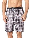 Timone Pantalones Cortos de Pijama Vestidos de Casa Hombre TI30-114 (Modelo6 (9632101), L)