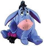 Bullyland 12343 - Figura de Juego, Walt Disney Winnie The Pooh, I Aah, Aprox. 5,5 cm de Altura, Figura Pintada a Mano, sin PVC, para Que los niños jueguen con la imaginación