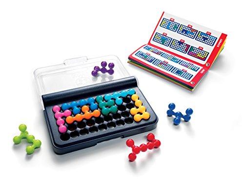 Smart Games SG 423 – Spiel Iq Fit - 7