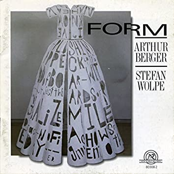 Berger/Wolpe-FORM