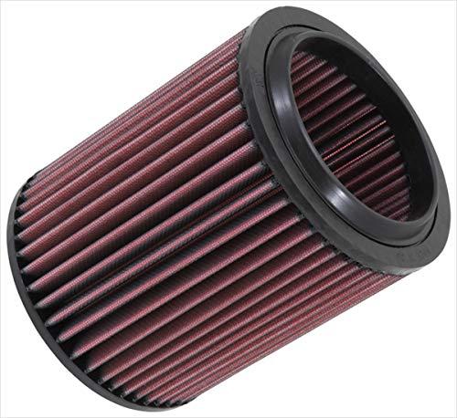 K&N E-0775 Waschbarer und wiederverwendbarer KFZ Tauschluftfilter